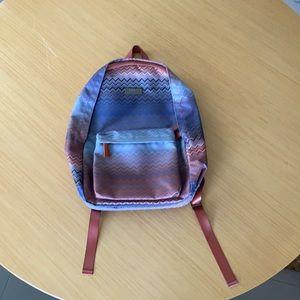 Missoni backpack